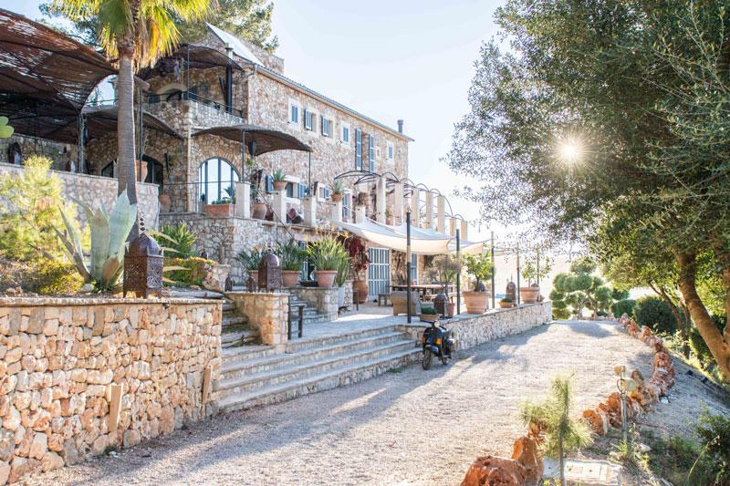 Retrat-Mallorca-Osa-Major