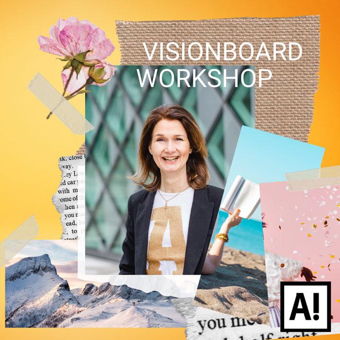 Visonboard online-workshop kaufen